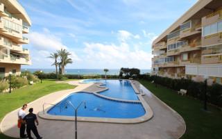 Villa de 3 chambres à Santiago de la Ribera - WHG8694