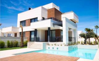 Villa de 4 chambres à Dehesa de Campoamor - AGI115621