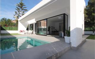 Villa de 4 chambres à Dehesa de Campoamor - AGI115609