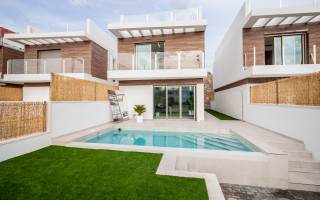 4 bedroom Villa in Calpe - AG10308