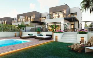 3 bedroom Villa in Dehesa de Campoamor  - AGI115718