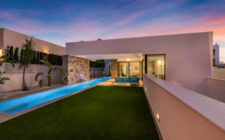 3 bedroom Villa in Los Alcázares  - UR7359