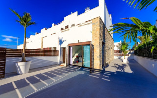 3 bedroom Villa in Santiago de la Ribera  - ENT113937