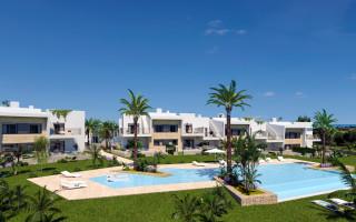 Villa de 3 chambres à Algorfa - RK116116