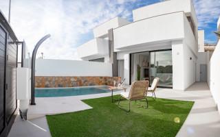 Villa de 2 chambres à Benijófar - M6175