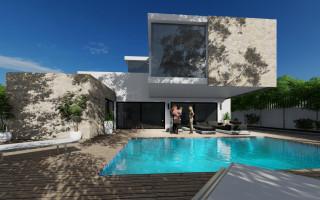 Villa de 3 chambres à Benijófar - PP115998