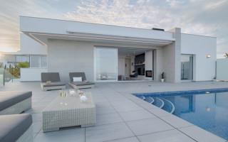 Villa de 3 chambres à Benitachell - VAP117158