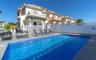 Villa de 3 chambres à Ciudad Quesada - ER7167