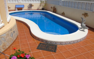 Villa de 3 chambres à Ciudad Quesada - JQ115415