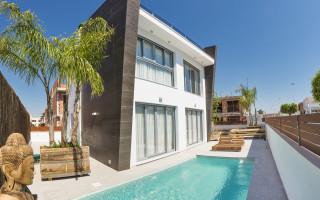 Villa de 3 chambres à Gran Alacant - IHA118859