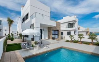 Villa de 3 chambres à Los Alcázares - ER114409