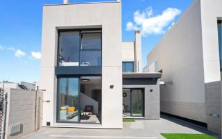 Villa de 3 chambres à Los Alcázares - UR7357