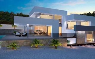 Villa de 4 chambres à Los Montesinos - GEO8327