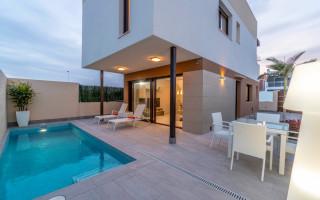 Villa de 3 chambres à Polop - WF115063