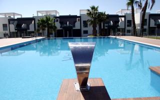 Villa de 3 chambres à Torre de la Horadada - VB2341