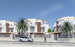 Villa de 3 chambres à Torrevieja - SSN113916