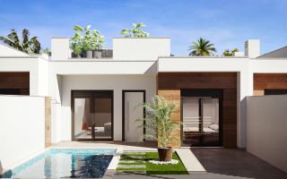 Villa de 3 chambres à Los Montesinos - HQH116662