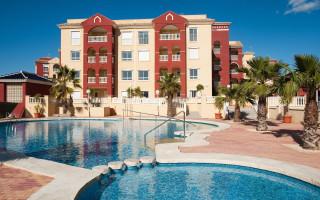 Villa de 3 chambres à San Pedro del Pinatar - EP7368