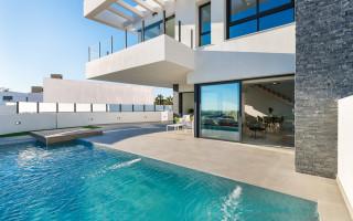 Villa de 3 chambres à Ciudad Quesada - LAI7752