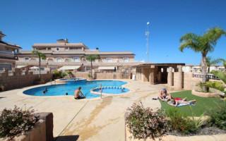 Villa de 3 chambres à Dehesa de Campoamor - AGI8582