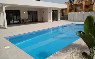 Villa de 3 chambres à San Javier - NP116041