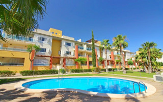 Villa de 3 chambres à Torrevieja - GEO5307