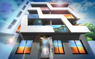 Villa de 4 chambres à Altea - GRM2580