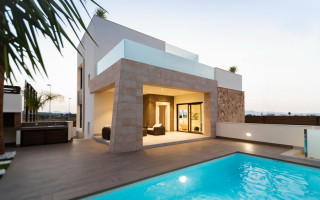 Villa de 3 chambres à Benijófar - HQH117797