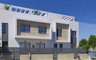Villa de 3 chambres à Ciudad Quesada - BEV115754