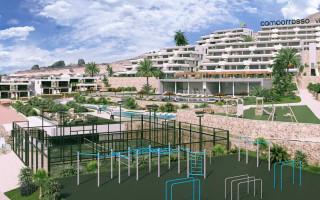 Villa de 4 chambres à Ciudad Quesada - AT8030