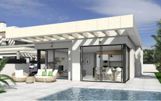 Villa de 3 chambres à Cox - SVE116136