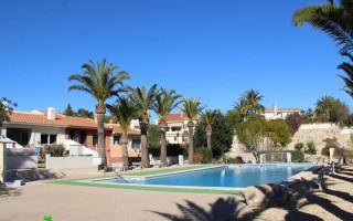 Villa de 3 chambres à Lo Romero  - BM114109