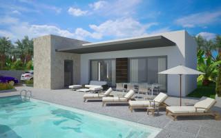 Villa de 3 chambres à Los Montesinos - HQH116642