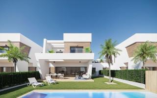 Villa de 3 chambres à Rojales - ERF115330