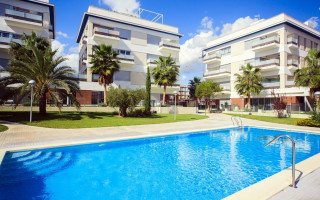 Villa de 3 chambres à Rojales - ERF115342