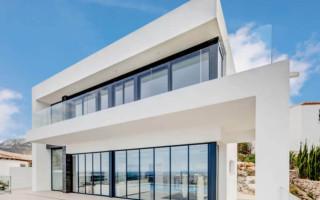 Villa de 3 chambres à San Javier - TN117861
