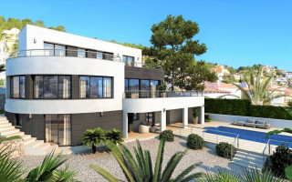 Villa de 3 chambres à San Miguel de Salinas - VG7997