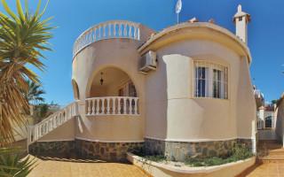 Villa de 4 chambres à San Miguel de Salinas - AGI6084