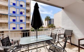 Villa de 3 chambres à Las Colinas - SM6054