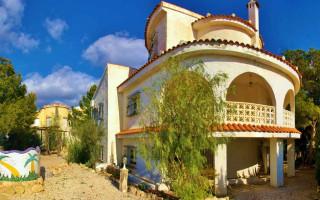 Villa de 4 chambres à San Miguel de Salinas - AGI6077