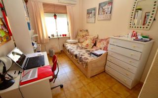 Villa de 3 chambres à San Pedro del Pinatar - GU2208