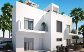 Villa de 4 chambres à Torrevieja - VR6703