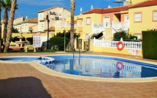 Villa de 3 chambres à Villamartin - HH8367