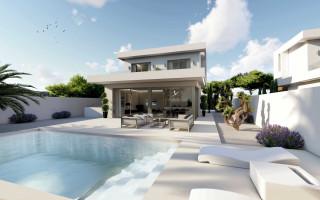 Villa de 3 chambres à Benijófar - PP115986