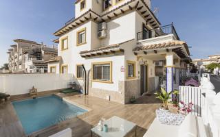 Villa de 4 chambres à Calp - JT118283
