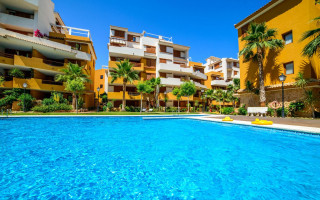 Villa de 3 chambres à Pilar de la Horadada - VB7169