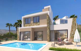 Villa de 3 chambres à Torrevieja - AG6087