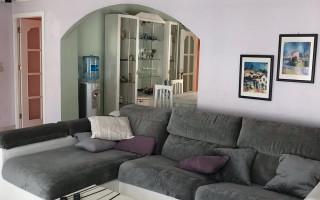 Вілла в Торрев'єха, 3 спальні  - W119662