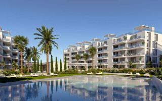 3 bedroom Villa in Algorfa  - RK116107