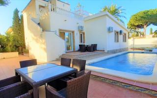 3 bedroom Villa in San Fulgencio  - OI114564
